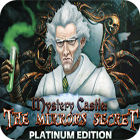 Mystery Castle: The Mirror's Secret. Platinum Edition המשחק
