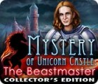 Mystery of Unicorn Castle: The Beastmaster Collector's Edition המשחק