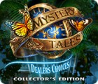 Mystery Tales: Dealer's Choices Collector's Edition game
