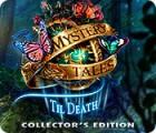 Mystery Tales: Til Death Collector's Edition המשחק