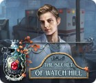 Mystery Trackers: The Secret of Watch Hill המשחק