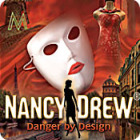 Nancy Drew - Danger by Design המשחק