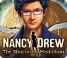 Nancy Drew: The Shattered Medallion המשחק