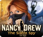 Nancy Drew: The Silent Spy המשחק