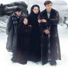 Narnia Games: Rapid Retreat המשחק