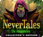 Nevertales: The Abomination Collector's Edition המשחק