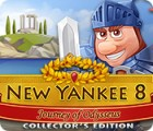New Yankee 8: Journey of Odysseus Collector's Edition המשחק