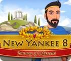 New Yankee 8: Journey of Odysseus המשחק