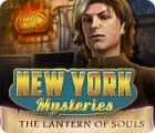New York Mysteries: The Lantern of Souls המשחק