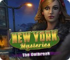 New York Mysteries: The Outbreak המשחק