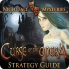 Nightfall Mysteries: Curse of the Opera Strategy Guide המשחק