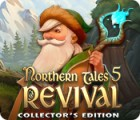 Northern Tales 5: Revival Collector's Edition המשחק