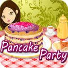 Pancake Party המשחק