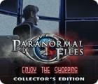 Paranormal Files: Enjoy the Shopping Collector's Edition המשחק