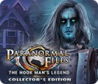 Paranormal Files: The Hook Man's Legend Collector's Edition game