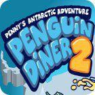 Penguin Diner 2 המשחק