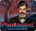 Phantasmat: Remains of Buried Memories המשחק
