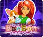 Picross BonBon Nonograms המשחק