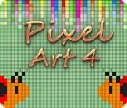 Pixel Art 4 המשחק