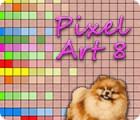 Pixel Art 8 המשחק