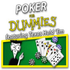 Poker for Dummies המשחק