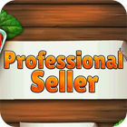 Professional Seller המשחק
