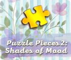 Puzzle Pieces 2: Shades of Mood המשחק