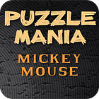 Puzzlemania. Mickey Mouse המשחק