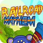 Railroad Mayhem המשחק