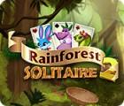 Rainforest Solitaire 2 המשחק