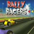 Rally Racers המשחק