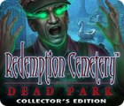Redemption Cemetery: Dead Park Collector's Edition המשחק