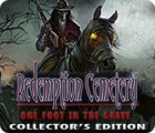 Redemption Cemetery: One Foot in the Grave Collector's Edition המשחק