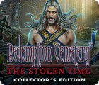 Redemption Cemetery: The Stolen Time Collector's Edition המשחק