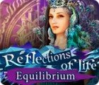 Reflections of Life: Equilibrium המשחק