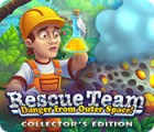 Rescue Team: Danger from Outer Space! Collector's Edition המשחק