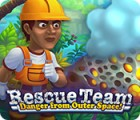 Rescue Team: Danger from Outer Space! המשחק