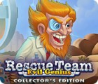 Rescue Team: Evil Genius Collector's Edition המשחק
