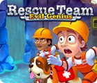 Rescue Team: Evil Genius המשחק