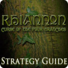 Rhiannon: Curse of the Four Branches Strategy Guide המשחק