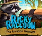 Ricky Raccoon: The Amazon Treasure המשחק