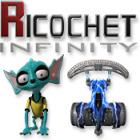 Ricochet Infinity המשחק