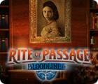 Rite of Passage: Bloodlines המשחק