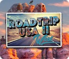 Road Trip USA II: West המשחק