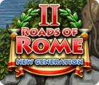 Roads of Rome: New Generation 2 המשחק