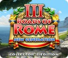 Roads of Rome: New Generation III Collector's Edition המשחק
