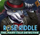 Rose Riddle: The Fairy Tale Detective המשחק