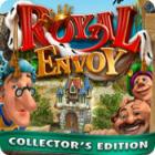 Royal Envoy Collector's Edition המשחק
