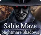 Sable Maze: Nightmare Shadows המשחק