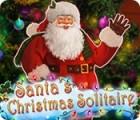 Santa's Christmas Solitaire המשחק